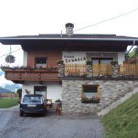Haus Sonneck, hotel in Gerlosberg