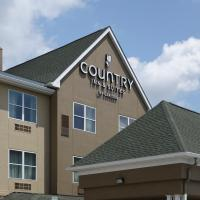 Country Inn & Suites by Radisson, Washington, D.C. East - Capitol Heights, MD, hotel in Capitol Heights