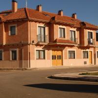 Hotel Rural Astura, hotel in Villacelama