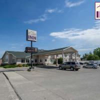 South Country Inn, hotel i Cardston