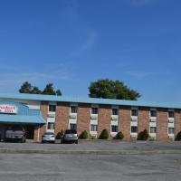 Budget Inn Richlands Claypool Hill, hotel in Tazewell