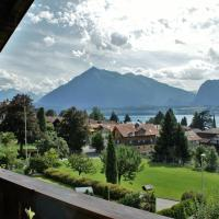 Chalet am Thunersee