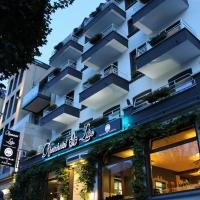 Rheinhotel Lilie, hotel in Boppard
