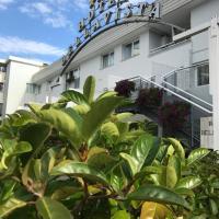Hotel Bellavista, hotel v destinaci Grado