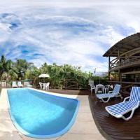 Vila dos Coqueiros, hotel em Imbituba