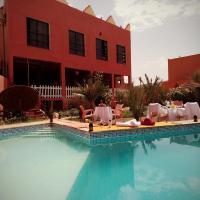 Riad Hiba, hotel en Foum Zguid
