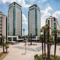 Cosmo Residence – hotel w mieście Vimercate