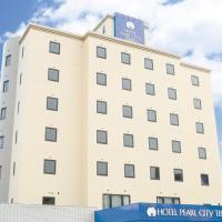 Hotel Pearl City Tendo, hotel near Yamagata Airport - GAJ, Tendo