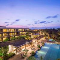 Le Grande Bali, hotel in Uluwatu