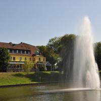 Hotel Kaiserhof, Hotel in Jülich