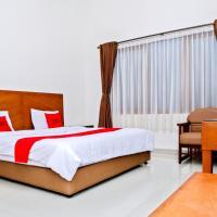 Residences by RedDoorz near Rumah Mode