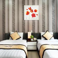 Hanoi Blue Hotel - The Water Front, hotel in Danang