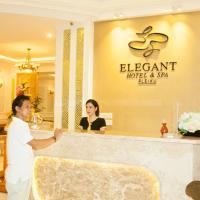 Elegant Hotel, khách sạn ở Pleiku