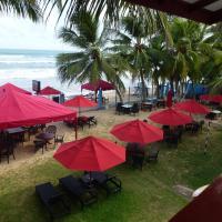 Samaru Beach House, отель в Велигаме