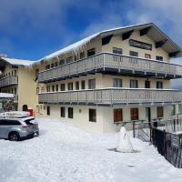Enzian Hotel Mt Buller, hotel in Mount Buller