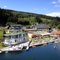 Seehotel Steiner, Hotel in Seeboden am Millstätter See