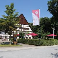 Hotel Restaurant Hof Hueck, hotel in Bad Sassendorf