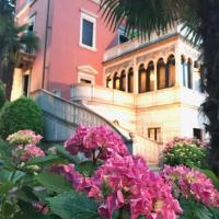 Villa Fiordaliso, hotel in Gardone Riviera