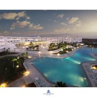 Valeria Lixus Beach Resort - All In, hotel en Larache