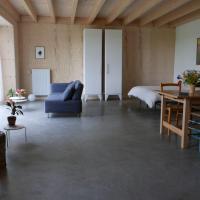 VierVaart Studio appartement