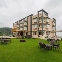 The G Mount Valley Resort & Spa, hotel in Kumbhalgarh