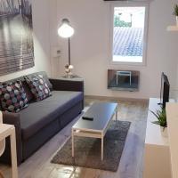 Appartement - Hyper centre au calme, hotel in Revel