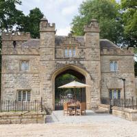 Castle Gatehouse, hotel in Winchcombe