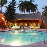 Bali Hai Acapulco