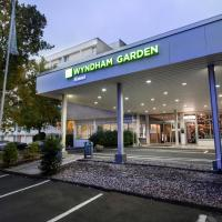 Wyndham Garden Kassel, hotel in Kassel