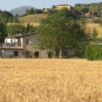 Il Casale dei Nonni, hotel en Rieti