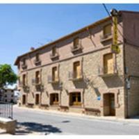 Hostal Casa Perico, hotell i Larraga