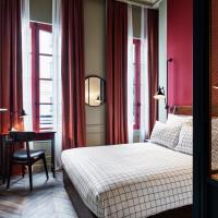 The Hoxton, Paris, hotel in Parijs