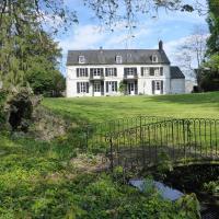 Clairefontaine Chambre d'Hôtes, hotel em Angy