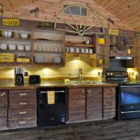 Chalet Woody 7