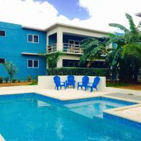 Apartment Azulita Resort, hotel perto de Aeroporto Internacional de Curaçao - CUR, Willemstad