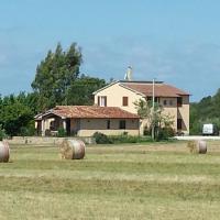 Agriturismo Podere La Cascata, hotell i Massa Marittima