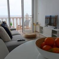 Apartamentos Rocamar el Medano, hotel en El Médano