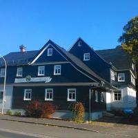 Antikhotel Steinbacher Hof, Hotel in Steinbach am Wald