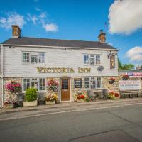 Victoria Inn, hotel in Cowbridge
