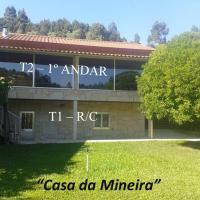 Casa da Mineira T1