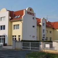 Főnix Hotel, hotel Bükben