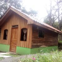 Monteverde Romantic Cottage