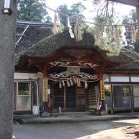 Shukubo Kanbayashi Katsukane