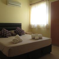 Hadgipanagi court, hotel near Larnaca International Airport - LCA, Larnaka