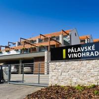 Pálavské Vinohrady, hotel in Pavlov