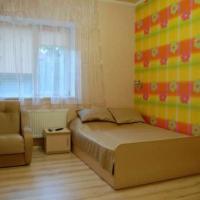Apartment On Molodoi Gvardii 5