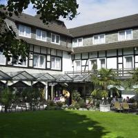 Hotel Bad Griepshop, hotel in Hille
