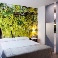 Apartamentos Divan, hotel cerca de Aeropuerto de Vitoria - VIT, Vitoria