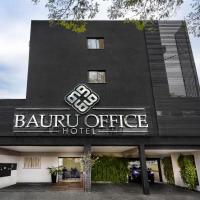 Bauru Office Hotel, hotel em Bauru