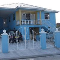 Princess Apartment, hotel near Grantley Adams International Airport - BGI, Saint Philip
